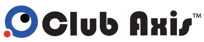 CLUB-AXIS